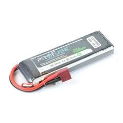 - ProFuse 7.4V Lipo Batarya 2800mAh 25C