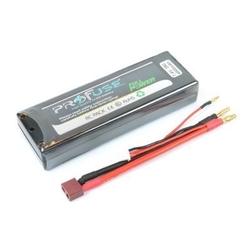 - ProFuse 7.4V Lipo Batarya 4000mAh 25C
