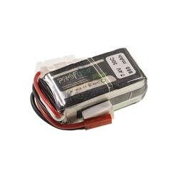 - ProFuse 7.4V Lipo Batarya 850mAh 30C