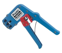 - Proskit Kablo Sıkıştırma Pensesi (RJ45-RJ22-RJ12-RJ11)