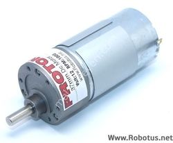 - Proton Dc Motor 1000 Rpm