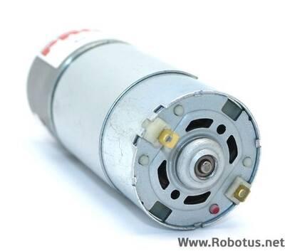 Proton Dc Motor 780 Rpm