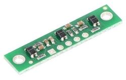 - QTR-3RC Kızılötesi Sensör Kartı
