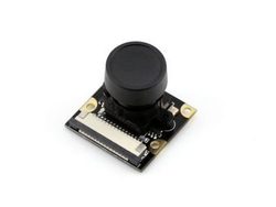 Raspberry Kamera - Balık Gözü Lens (G) - Thumbnail