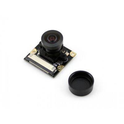 Raspberry Kamera - Balık Gözü Lens (G)