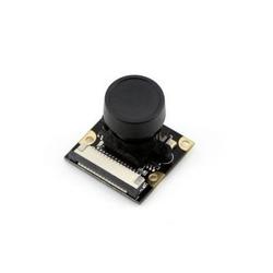 - Raspberry Kamera - Balık Gözü Lens + Kızılötesi LED Modülü (H)