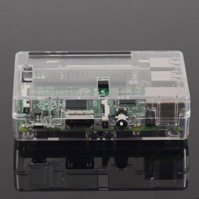 Raspberry Pi 2/B+ - Şeffaf Kutu