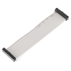 - Raspberry Pi 2 - Pi 2 Plus ve Pi 3 GPIO Ribbon Kablo
