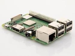 Raspberry Pi 3 Model B+ (Yeni Versiyon) - Thumbnail