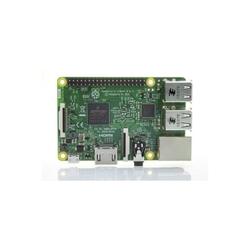- Raspberry Pi 3 Orjinal Yeni Versiyon