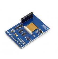 Raspberry Pi Dokunmatik LCD Ekran 3,5′′ - Thumbnail