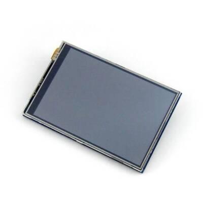 Raspberry Pi Dokunmatik LCD Ekran 3,5′′