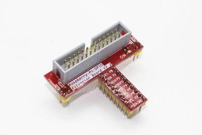 Raspberry Pi Gpio Breadboard Kartı