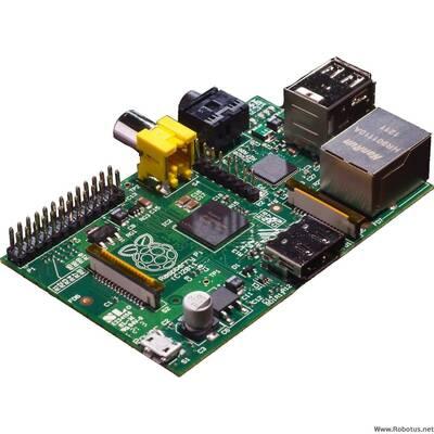 Raspberry Pi Type B 512 MB