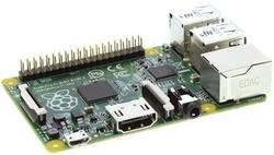 Raspberry Pi Type B Plus + 512 MB (Yeni Versiyon!) - Thumbnail