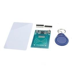 - RC522 RFID NFC Kiti - RC522 RFID NFC Modülü Kart ve Anahtarlık Kiti