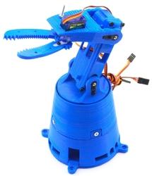 Jsumo - Arduino Robot Kol Kiti (Demonte Montajsız)