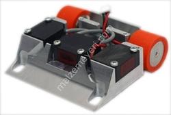 REM CNC Mini Sumo Robot Gövdesi - Thumbnail