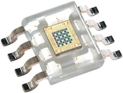 - Renk Sensörü Tcs3200d