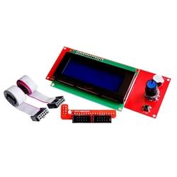 - RepRap Ramps 1.4 - 4x20 LCD Ekran Kiti