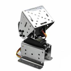 Jsumo - RoboPAN XL Metal Pan Tilt Ünitesi