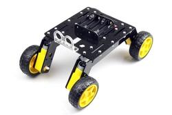Jsumo - Rover 4x4 Arazi Gövde Seti