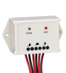 - SCP Solar Charge Controller - Solar Regülatör 3A