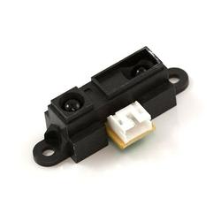 - Sharp GP2Y0A21YK Analog Sensör (10-80cm)