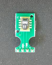 - SHT11 Nem ve Sıcaklık Sensörü - Dijital (Ayaklı)