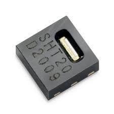- SHT21 Nem ve Sıcaklık Sensörü