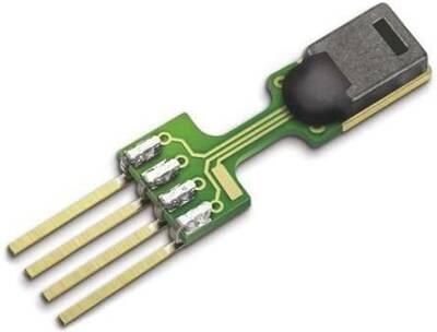 SHT75 Nem ve Sıcaklık Sensörü