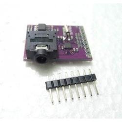 - Si4703 FM Tuner Geliştirme Kartı
