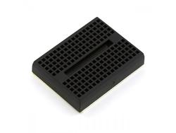 - Siyah Mini Breadboard