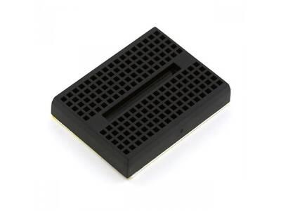 Siyah Mini Breadboard