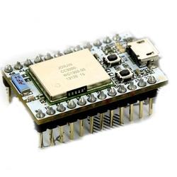 - Spark Core (WiFi ' lı Mini Geliştirme Platformu)