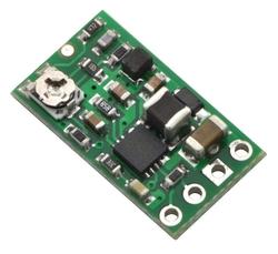 - Step-Up/Step-Down Ayarlanabilir Voltaj Regülatörü S8V3A