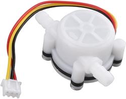 - Su Akış ve Basınç Sensörü YF-S401 (Flow Sensor)