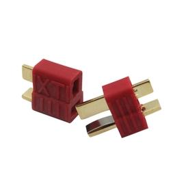 - T Konnektör | Deans Plug - Konnektör 40-80A