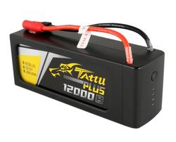 - Tattu 12000mAh 22.2V 15C 6S1P PLUS LiPo Batarya | Lipo Pil