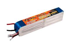 - Tattu 5000mAh 44.4V 60C 12S1P LiPo Batarya | Lipo Pil