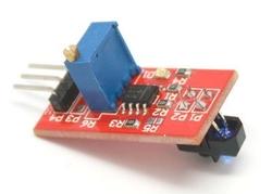 - TCRT5000 Kızılötesi Sensör Kartı Ayarlı