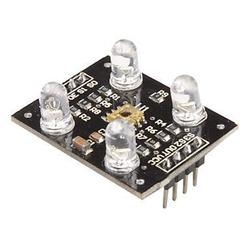 - TCS3200- TCS230 Renk Sensörü Kartı