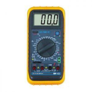 TECHNIC MY-62 Dijital Multimetre