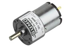 Jsumo - Titan 12V 10 Rpm Redüktörlü Dc Motor