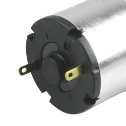 Titan 12V 120 Rpm Redüktörlü Dc Motor - Thumbnail