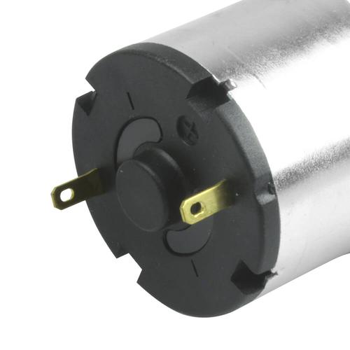 Titan 12V 120 Rpm Redüktörlü Dc Motor