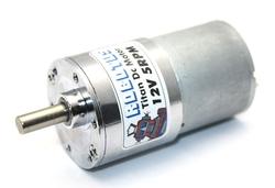 - Titan 12V 5 Rpm Redüktörlü Dc Motor