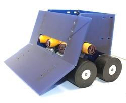 Jsumo - Titan Sumo Robot Kiti ( Mekanik Set ) + Sensörler
