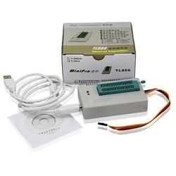 - TL866A Universal USB Programlayıcı + ICSP Özelliği