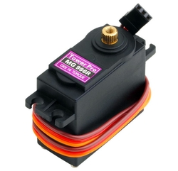 - Towerpro MG996 Metal Dişli RC Servo Motor